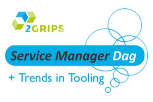 Service Manager Dag + Trends in Tooling