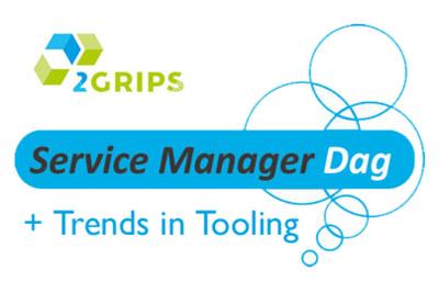 Service Manager Dag