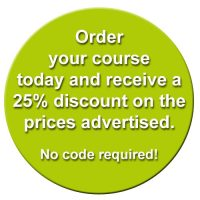 E-learning promotion