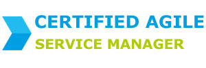 Certified Agile Service Manager Training