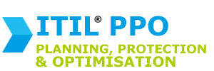 ITIL Planning, Protection & Optimisation training