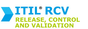 ITIL Release, Control & Validation training