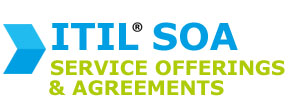 ITIL Service Offerings and Agreements training