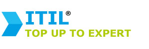 Top up to ITIL Expert training