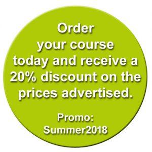 Summer2018 E-learning