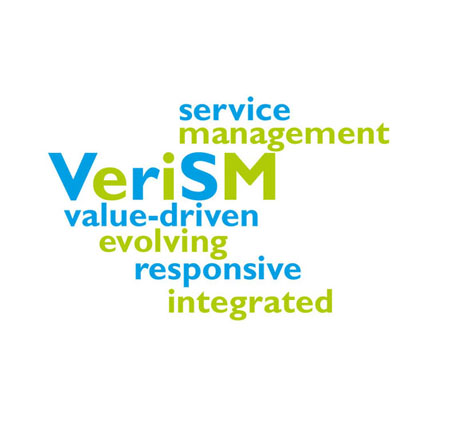 What is VeriSM?