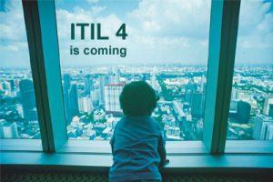ITIL 4 Update