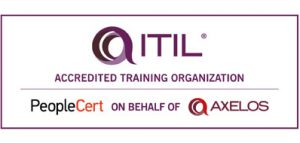 PeopleCert-Accredited Training Organisation