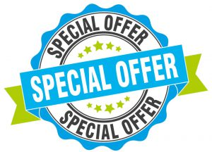 Special offer Itil 4 Foundation