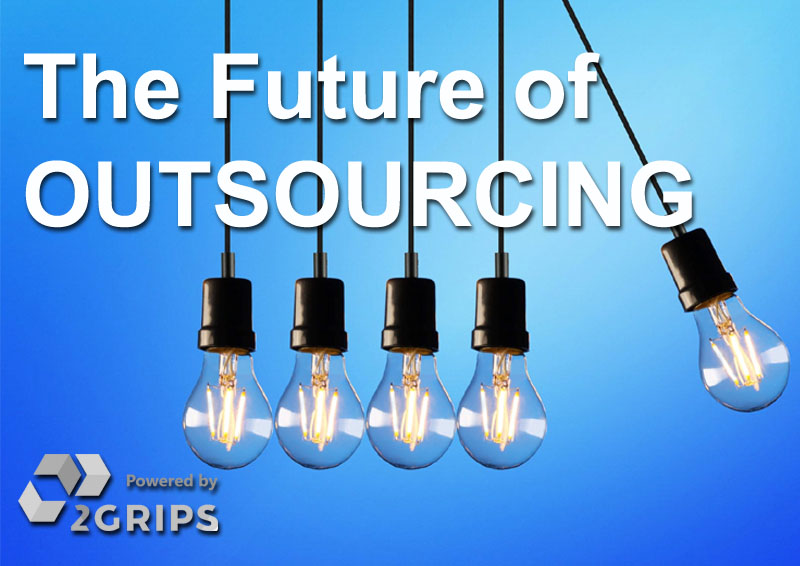 SIAM Futur of Outsourcing