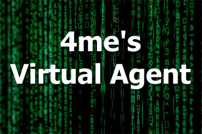 4me Virtual Agent