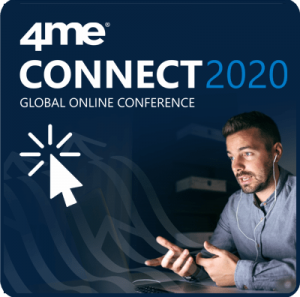 4me Connect2020