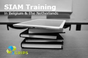 Siam Training