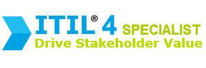 ITIL4 Specialist DSV