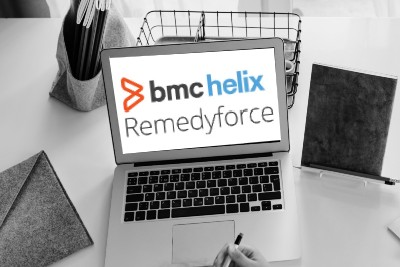 Webinar BMC Helix Remedyforce
