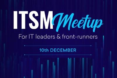 ITSM Meetup