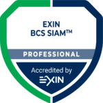 SIAM Professional accreditation
