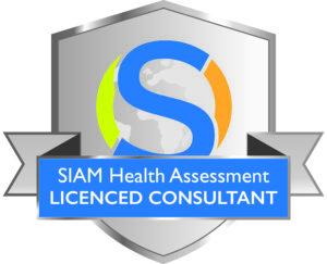 Licensed SIAM Consultant