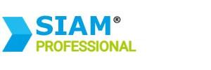 SIAM Professional Training